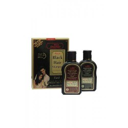 SKIN DOCTOR SD-MAGIC BLACK HAIR SHAMPOO