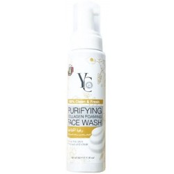 Yc Purifying Collagen Foaming Face Wash