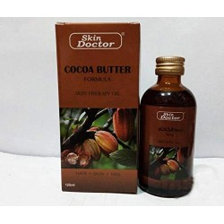 Skin Doctor Coco Butter Oil - 125Ml