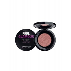 BELLAOGGI FEEL GLAMOUR BLUSHER 004 - ROSE