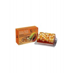 Yc Pure Herbal Papaya Soap 100G