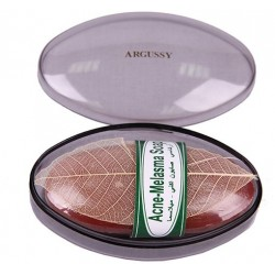 Argussy Herbal Acne Melasma Soap
